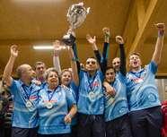 Coupe d'Europe des Clubs, 27, 28 & 29/11.